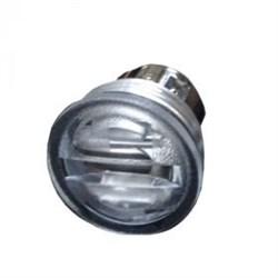 Колпачок для батарейного отсека MMT-638, прозрачный